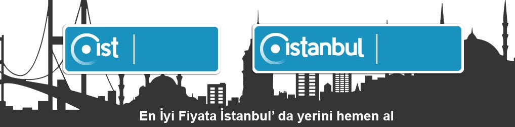 ist ve istanbul domain